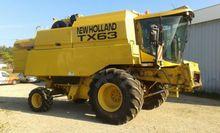 Used 2000 Holland TX