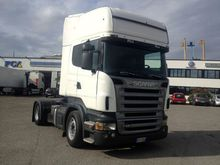 Used 2006 Scania R42