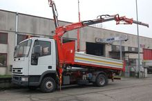 Used 2002 Iveco 75 7