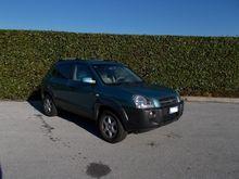 2005 Hyundai TUCSON 2.0 CRDI TD