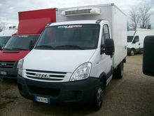Used 2009 Iveco DAIL