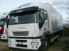 2006 Iveco STRALIS AT 260 400 S