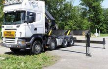 Used 2006 Scania R R