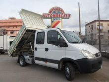2010 Iveco DAILY DAILY 35C11