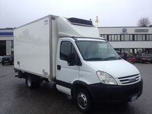 2008 Iveco DAILY DAILY 35C15
