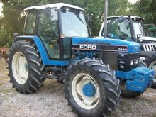 1994 FORD 78407840