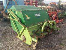 Used Peruzzo 1800 in