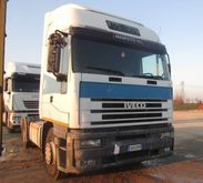 Used 1998 Iveco EURO