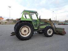 1991 AGRIFULL DT S 100