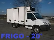2009 Iveco DAILY DAILY 35C12