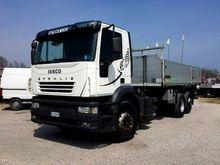 Used Iveco STRALIS S
