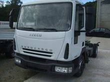 Used 2007 Iveco EURO