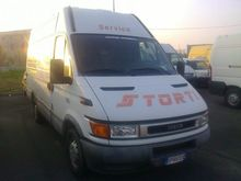Used 2004 Iveco 35S1