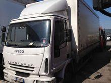 Used 2006 Iveco EURO