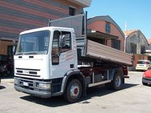 Used Iveco 120E18 in