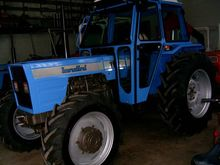 Used LANDINI 7500 DT