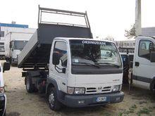 Used Nissan CABSTAR3