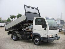 Nissan CABSTAR 35.13 35.13 HP 1