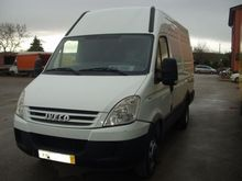 Used Iveco 35 C 18 (