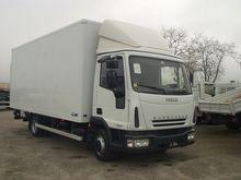 Used Iveco ML 75 E 1