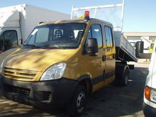 Used Iveco 35 C12 (4