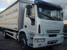 Used Iveco ML 180 E