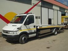 Used Iveco 65 C 15 (