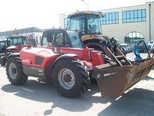 2004 Manitou MLT 741-120