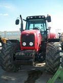 2008 MASSEY FERGUSON 6499-4WD