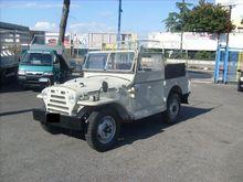 1971 Fiat CAMPAGNOLA 2.0 BENZIN