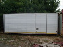 Used 2010 Iveco FURG
