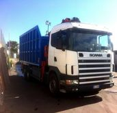 Used 1999 Scania in