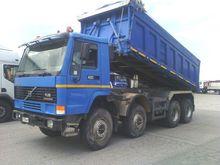 1996 Volvo FL12 420 8X4