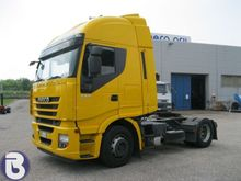 2007 Iveco AS 440S45 T/P STRALI