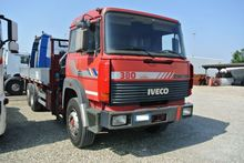 1991 Iveco TURBOTECH 240.26