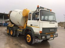 Used Iveco in Ruvo d