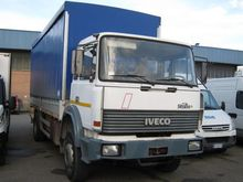 1990 Iveco TURBOTECH 190.26