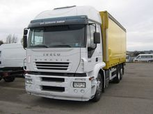 2004 Iveco STRALIS AT260S43 YPS