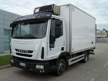 2010 Iveco EUROCARGO ML75E18P E