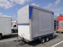 Used 2007 Altro OTHE