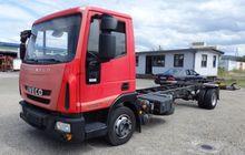 2010 Iveco 80 E 18 ML TECTOR EU