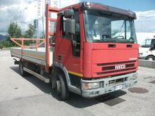 2000 Iveco EUROCARGO ML120E21/P