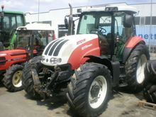2007 STEYR 4115 Multi