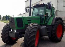 1997 FENDT Favorit 824 turboshi