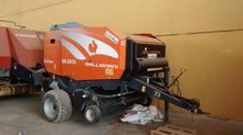 2012 GALLIGNANI GA CH 15