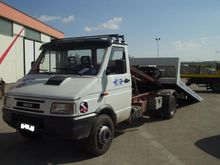 Used 1996 Iveco 59/1