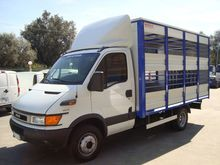 Used 2001 Iveco 65 C