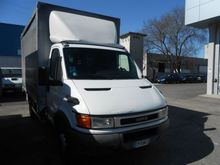 Used 2003 Iveco 65 C