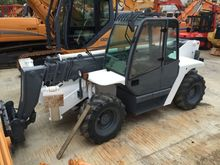 Used 2000 Terex 13-3