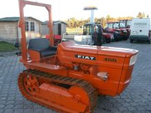 Used FIAT 455 c in R